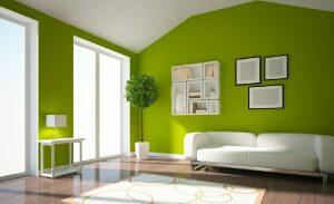 oriento interior design