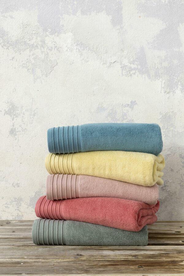 Πετσέτες Μπάνιου Nima Home